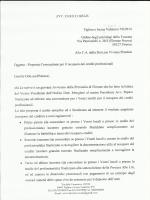 AVV. ENRICO MELIS - Ordine degli Psicologi della Toscana