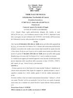 Avv. Iolanda Abate Via Matteotti n.4 71100 Foggia 0881/724082