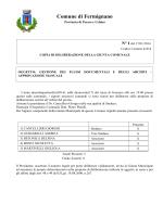pdf - Comune di Fermignano