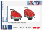 FAIP MOTOSCOPE RED JET 520