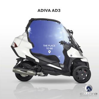 ADIVA AD3
