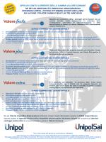 Unipol - gamma Valore Comune - Cral