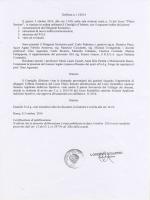 Delibera 11 - Liceo Plinio Seniore