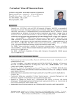 Prof. Vincenzo Greco - Scuola Superiore di Catania