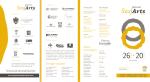 pieghevole - Festival internazionale del sassofono