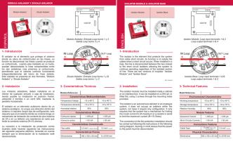 55349101 Manual Modulo Aislador MAD
