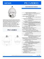 NSP302R – Scheda Tecnica