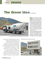 The Green Idea - Edizioni PEI