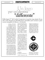 """""""differente"""" - Federazione Trentina della Cooperazione"""
