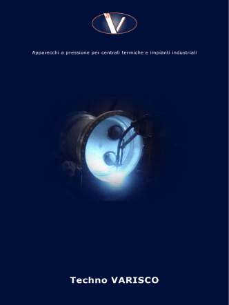 Brochure informativa generale