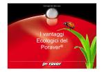 Poraver® - Vantaggi Ecologici - Il Portale della Bioedilizia