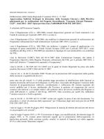 Deliberazione della Giunta Regionale 27 gennaio 2014, n. 17