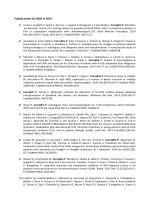 Pubblicazioni (scarica PDF)
