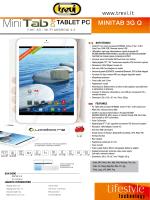 Mini Tab 3G Q.indd