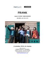 Scarica il pressbook completo di Frank
