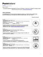 marcofilia 6-3-14 - Filatelia