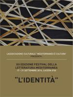Cartella Stampa - Associazione Culturale Mediterraneo è Cultura