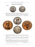 MEDAGLIE STRANIERE - Numismatica Ranieri