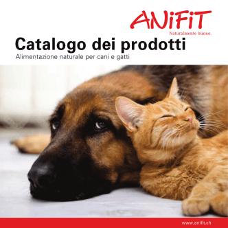 Catalogo prodotti (PDF)