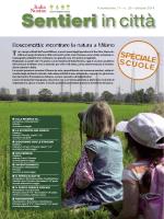 n. 25/2014 - Centro Forestazione Urbana