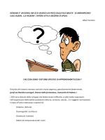 Che cosa sono i Disturbi Specifi di Apprendimento?