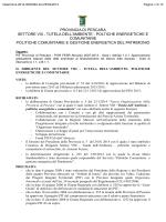 Determinazione - Bollettino Ufficiale Regione Abruzzo