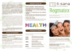 Regmatex - 1711 - Ti Sana Detox Retreat