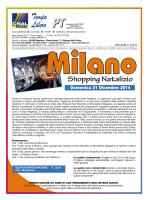 Circolare 9 - Cral Poste Mantova