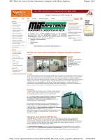 Pagina 1 di 3 MIT Bio-Lab: nasce il primo laboratorio