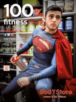 VERSIONE ON LINE - 100% Fitness Magazine