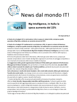 News dal mondo IT! - Information Technology Forum