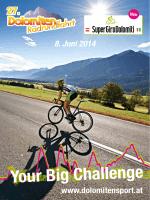 Your Big Challenge
