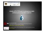 Analisi ATR-FTIR per la valutazione della sofisticazione del latte