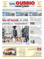 8 maggio - Virtualnewspaper