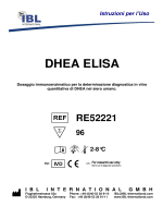 DHEA ELISA - IBL international