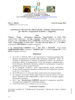 Prot. n. 2650 /A Ciriè, 26 Giugno 2014 - IIS Fermi
