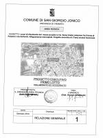 COMUNE DI SAN GIORGIO JONICO - Comune di San Giorgio Ionico