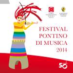 50° festival pontino - Campus Internazionale di Musica