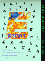 catalogo fitness, yoga, pilates, posturale