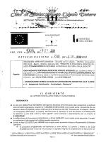 Determinazione-510-09102014 - Comune di Santa Maria Capua