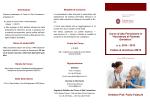 Brochure c.a.f. in Assistenza al Paziente Geriatrico