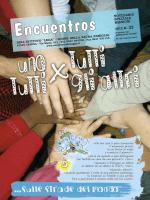 Il giornalino missionario - suora francescana della Sacra Famiglia