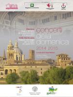 programma completo - Provincia di Mantova