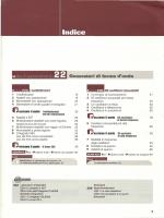 volume 3 articolazione elettronica