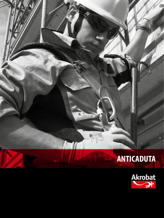 ANTICADUTA - Bertoni Antinfortunistica