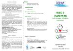 BLSD B (SANITARI) - Gruppo Format sas