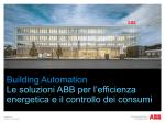 Le nuove norme in materia di prestazioni energetiche degli edifici