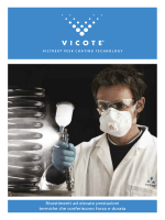 VICOTE® Coatings