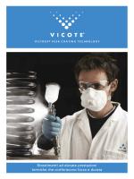 VICOTE® Coatings
