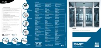 Brochure 950N - Edilportale